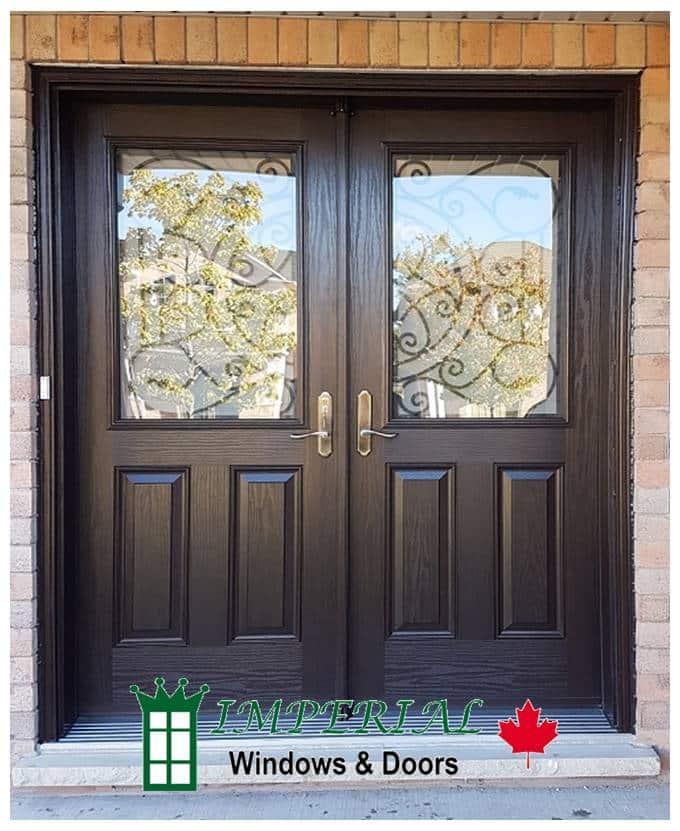 best modern doors