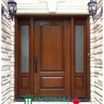 how to buy front doors