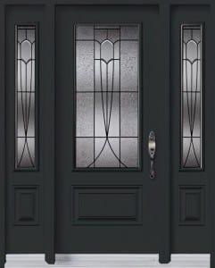 Steel Door Supplier Amp Installer Toronto Imperial Windows