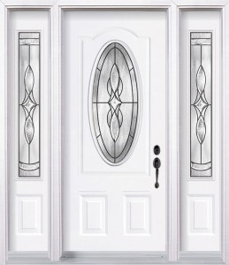 Steel Entry Doors Are One Of The Many Exterior That Homeowners Can Choose From These Kinds Offer Best Possible Protection Against Any