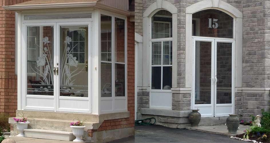 Storm Doors Toronto & Storm Doors Toronto - Imperial Windows and Doors