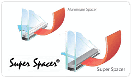 super-spacer