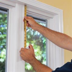 window-installation-measurement