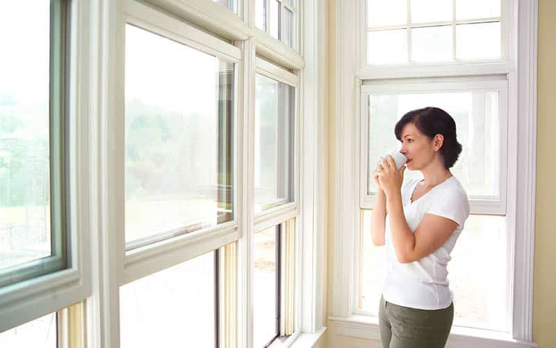 How Window Replacement Benefits a Home