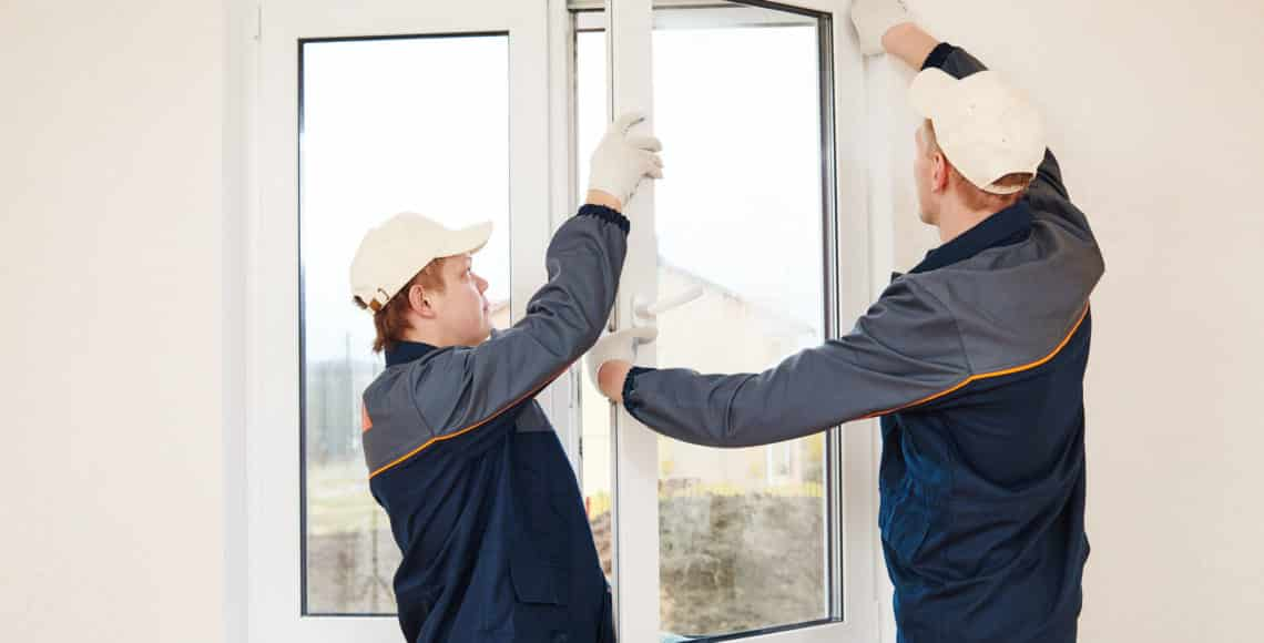 How to Choose a Windows and Door Installer