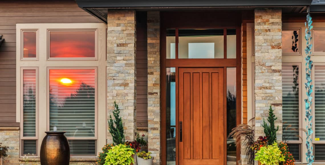 buying front doors