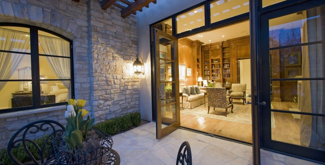 patio doors toronto