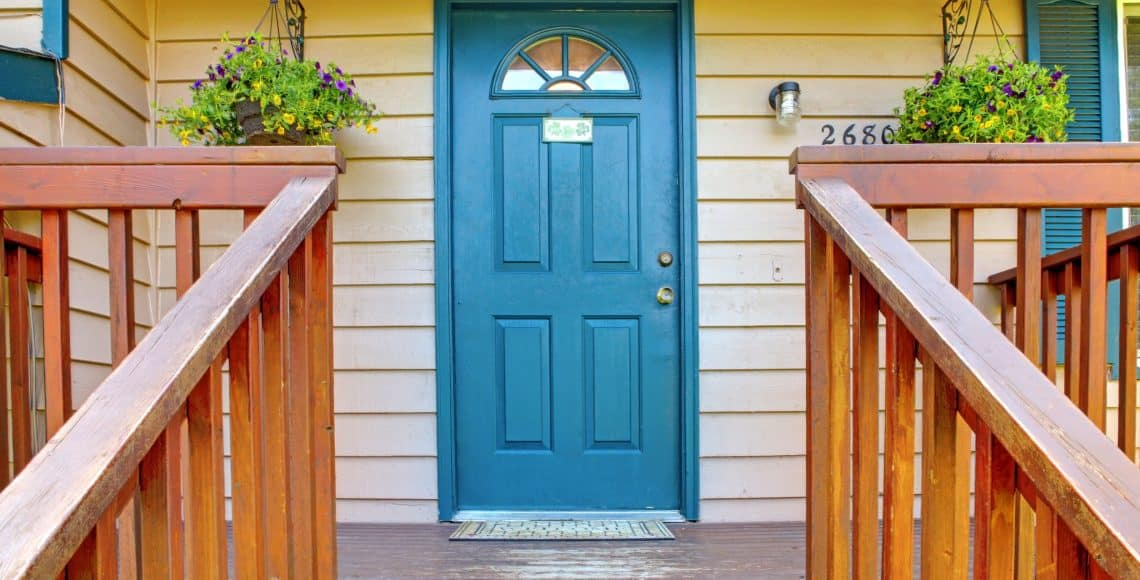 how to buy entry doors